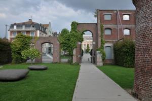 frankrijk huis wordt museum